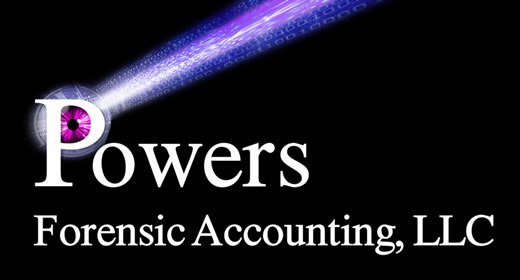 Powers Forensic Accounting, LLC - logo